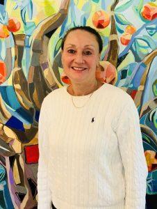 2019 - Patty Sullivan '76