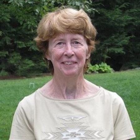 2012 - Louise Snider Dunn '60