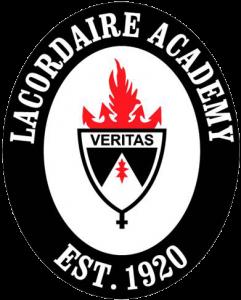 Lacordaire Academy Logo